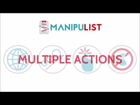 Videos from Manipulist