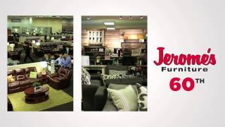 Jerome's Furniture Now Open in Anaheim