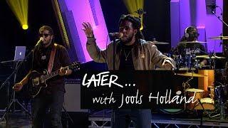 Chronixx Skankin' Sweet Later… with Jools Holland BBC Two