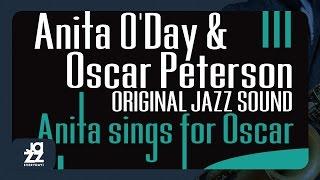 Anita O'Day, Oscar Peterson - Takin' a Chance On Love