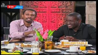 The Roundtable: With Edwin Sifuna, Karen Nyamu, Boniface Mwangi and Benedict Wachira [Part 3]
