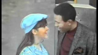 "Marvin Gaye Tammi Terrell ""Ain't Nothing Like The real thing"" My Extended version!"