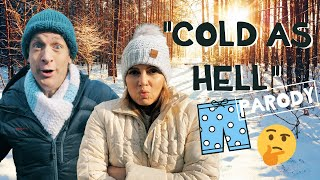 Cold As Hell - Lizzo Parody