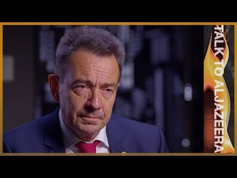 Red Cross's Peter Maurer: Geneva Conventions are being violated | Talk to Al Jazeera