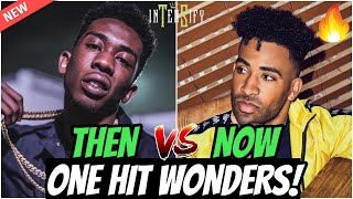 One Hit Wonders THEN vs Their Music NOW!