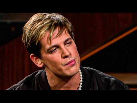 Milo Yiannopoulos Proclaims Self 'Ex-Gay' In Plea For Attention