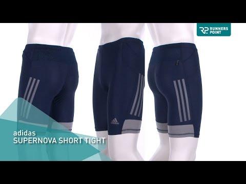adidas SUPERNOVA SHORT TIGHT Herren
