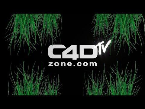 Creare erba in 3D