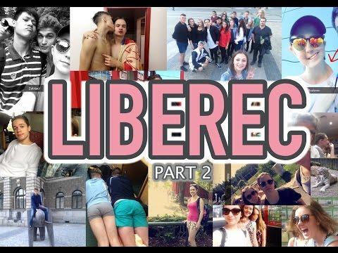 LIBEREC 2 // vlog
