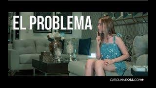 El problema - Alfredo Olivas (Carolina Ross cover)