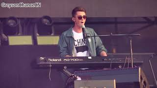 Greyson Chance——Low Live at Shanghai Daydream Festival