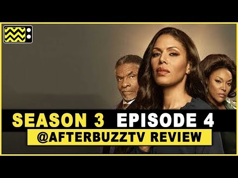 Greenleaf Season 3 Episode 4 Review & After Show