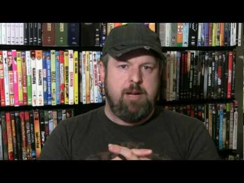 My Weekly Roundup - Halloween (Carpenter Original and Rob Zombie Remakes) Bluray Reviews!!