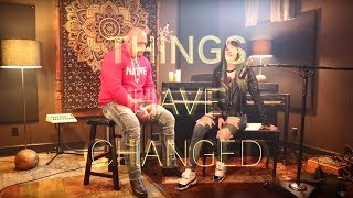 Struggle Jennings & Brianna Harness - Things Have Changed (Official Video)