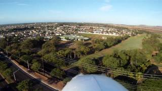 preview picture of video 'Bixler Flight - Ewa Beach HI, Go Pro'