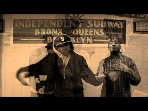 NLN-The Line Up(Official Video)
