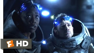 Age of Tomorrow (2014) - Hundreds of Bogeys Scene (1/10) | Movieclips