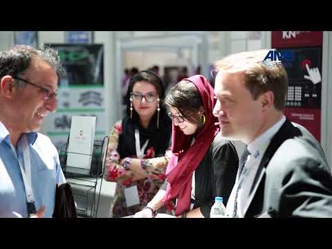 AMB Iran 2017 - Impressions