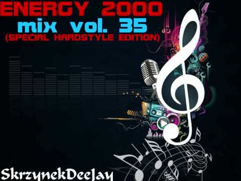 Energy 2000 Mix Volume 35 (Special Hardstyle Edition 2012)