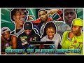 WHO HAD THE BEST VERSE? | Pooh Shiesty - Monday to Sunday (feat. Lil Baby & Big30) | REACTION