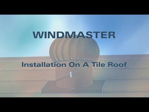 Edmonds WindMaster DIY install guide