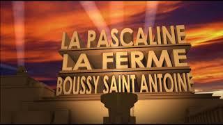 Intro Hollywoodien 20th Century Fox La Pascaline
