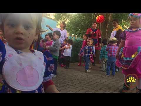 FESTA JUNINA INTERNA Colegio infantil Sorocaba Berçario Sorocaba