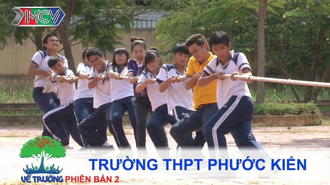 Trường THPT Long Thới | VỀ TRƯỜNG | mùa 2 | Tập 109