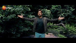 Survivor Tamil Trailer