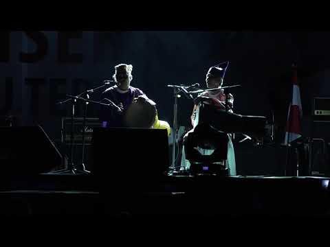 Konser Kemerdekaan, Kotak Band Getarkan Tahuna