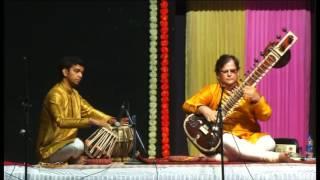 Kora Kagaz Tha Ye Mann Mera On Sitar By Shri Chandrashekhar Phanse.