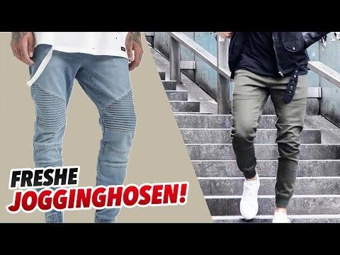 FRESHE JOGGINGHOSEN