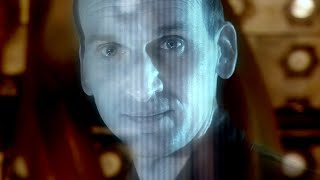 """""""Have a Fantastic Life"""" (HD)   The Parting of the Ways   Doctor Who"""
