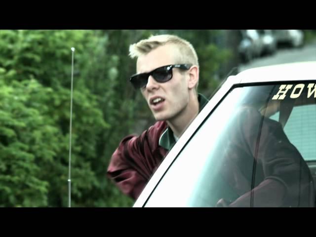 Tommy Tee med Jesse Jones & Lars Vaular – Først og fremst