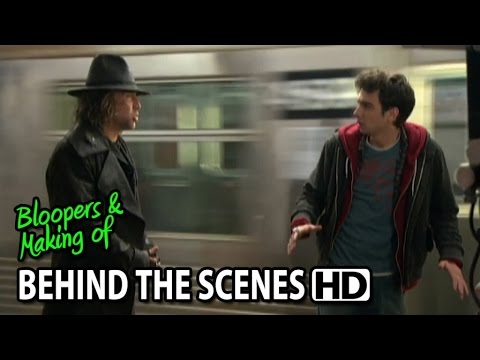 The Sorcerer's Apprentice (2010) Making of & Behind the Scenes (Part1/2)