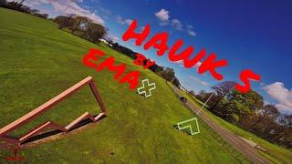 ARI3S FPV - Emax Hawk 5 - Quick Freestyle Edit