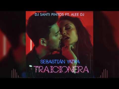 Dj Santi Pintos ft aLee Dj  - SY - Traicionera (Version Cumbia) 2016