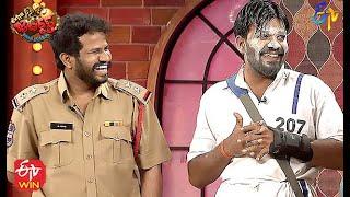 Sudigaali Sudheer Performance | Extra Jabardasth | 28th May 2021 | ETV Telugu