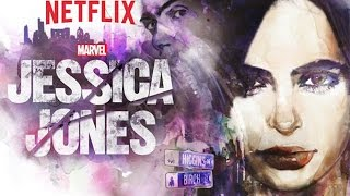 Jessica Jones Extended Main Theme Mp3 Flac Download  Opening And Titles Music Extended