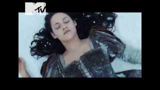 """Белоснежка и охотник, MTV (РОССИЯ): Как снимали фильм """"Белоснежка и охотник"""""""