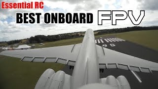 """② BEST of ESSENTIAL RC FPV """"ONBOARD"""" ACTION 2017 ! GIANT SCALE RC RIDE ONBOARD COMPILATION"""