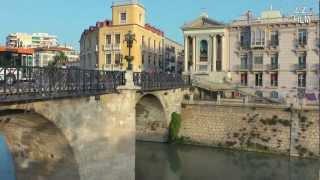 preview picture of video 'Murcia, la belleza distante'