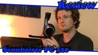 Sennheiser Review PC 320 Headset