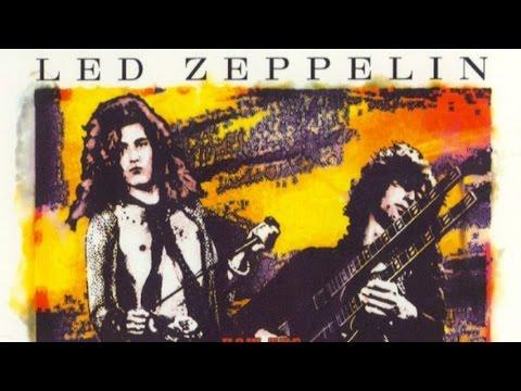 Top 10 Live Rock Albums