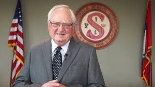 Dr. Jim Rollins Message to Teachers for Teacher Appreciation