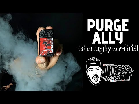 Purge Ally | The Ugly Orchid | 5/10