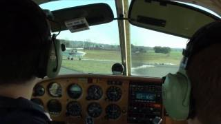Piper Arrow Flight From Braden to Atlantic City via Philadelphia