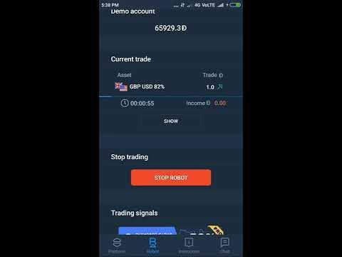 Pasirinktinai prekybos platforma