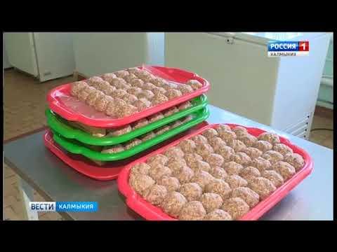 В Республике Калмыкия Россельхознадзор выявил нарушения ветеринарного законодательства РФ при проверке магазина