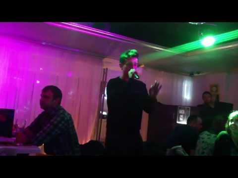 adam lambert feeling good karaoke Kolle Kolesnikov Aleksandr